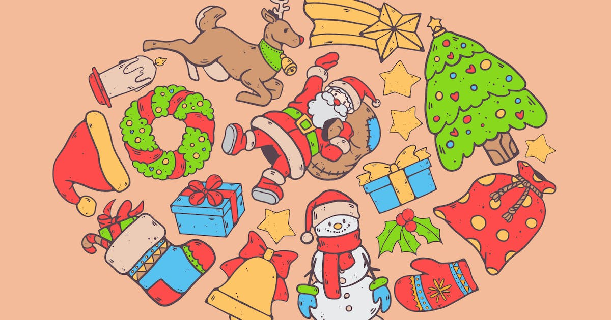 Download Christmas Collection by Jumsoft