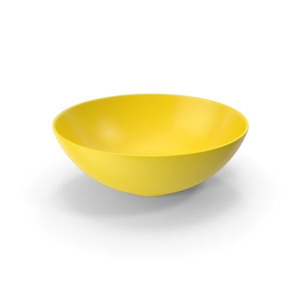 Чаша Желтая