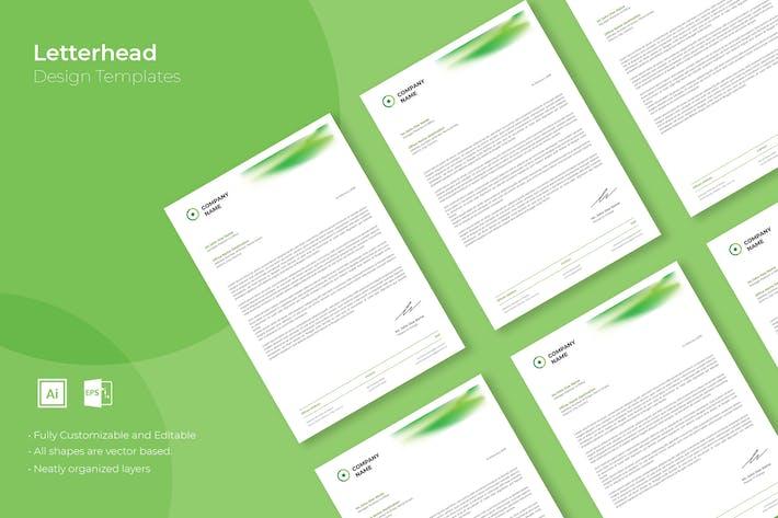 Thumbnail for SRTP- Letterhead Design.51