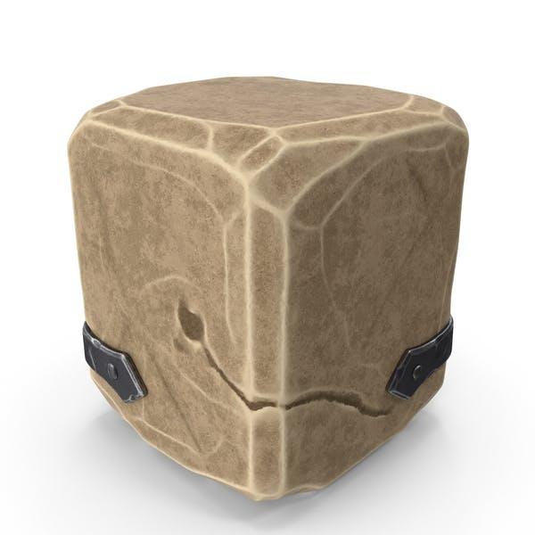 Stylized Stone