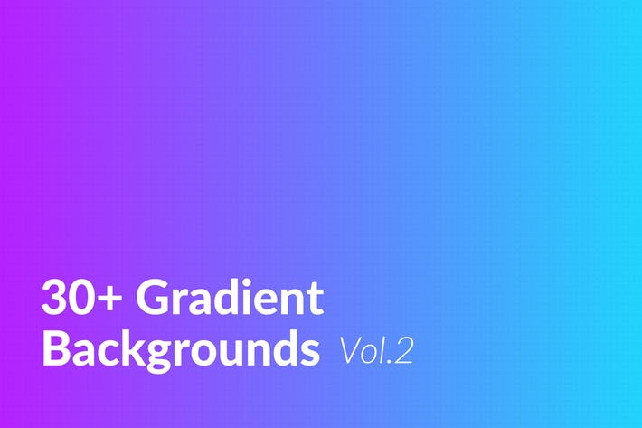 Thumbnail for 30+ Gradient Backgrounds in Sketch Vol.2