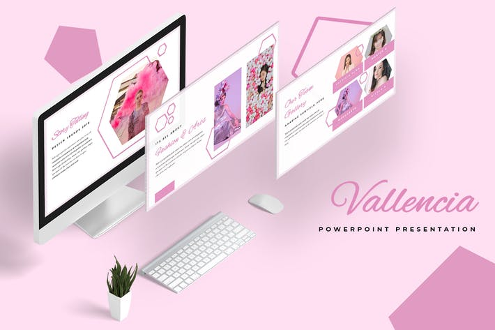 Thumbnail for Powerpoint-Präsentation von Vallencia