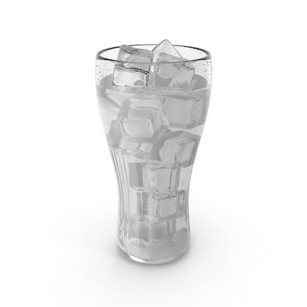 Glass Juice White