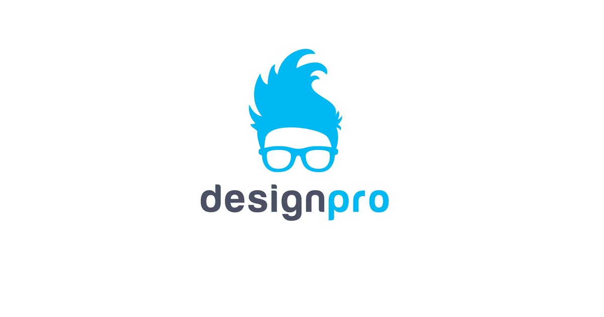 Download Design Pro Logo Template by Be_Themes