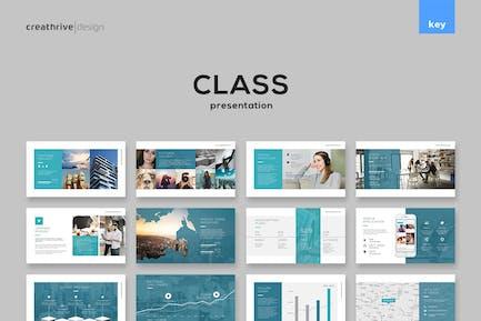 Class Keynote