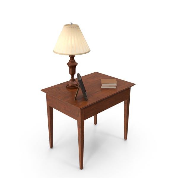 Thumbnail for Classical Living Room Desk