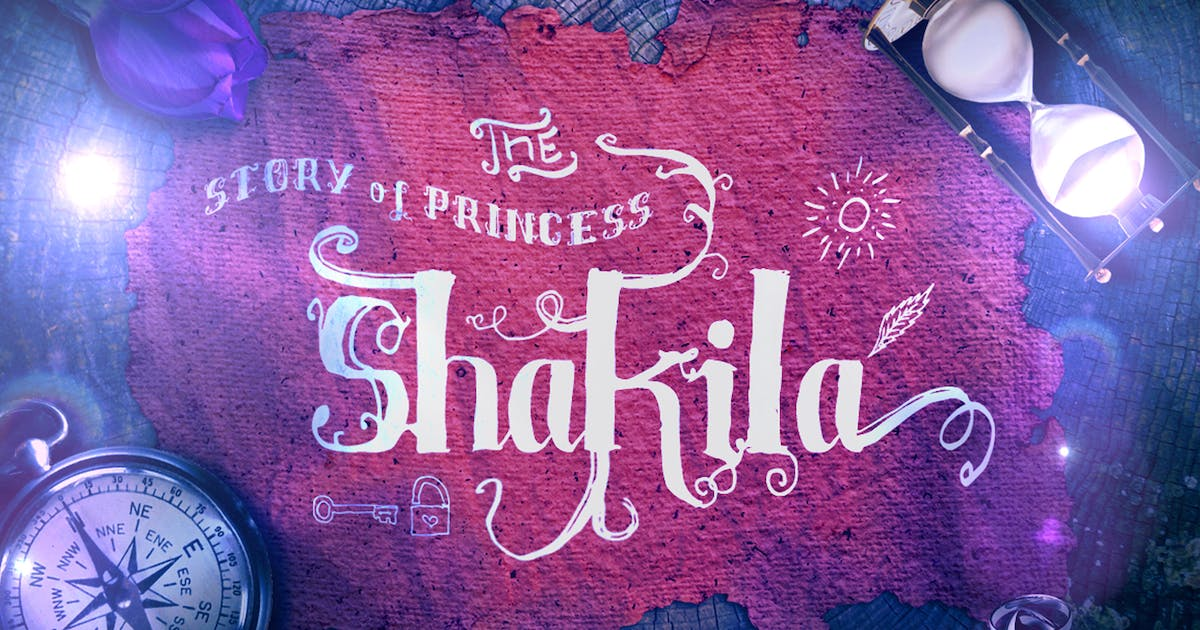 Download Shakila by Voltury