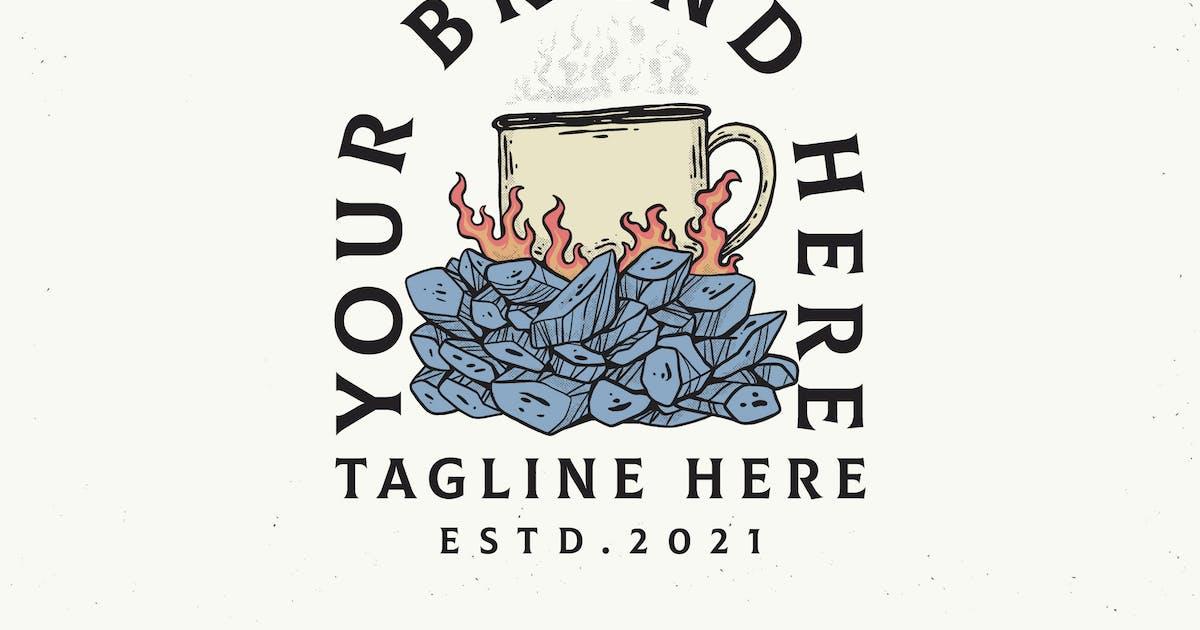 Download wild coffee illustration design by sandewo