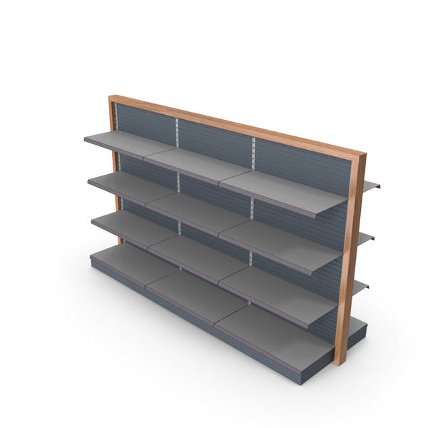 Markets Shelf