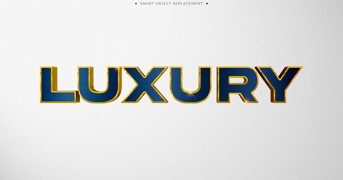 Download 3D Text Effect Mockup by Morad