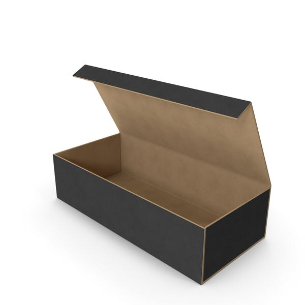 Offene Garderobe Box