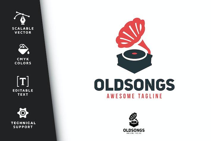 Oldsongs Logo