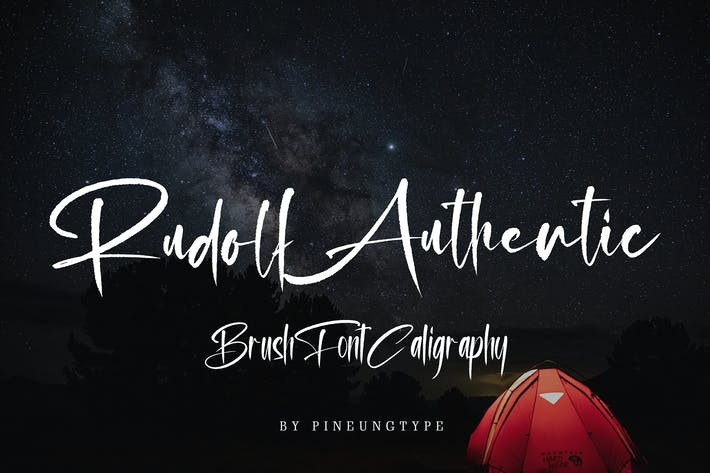 Thumbnail for Rudolf Authentic