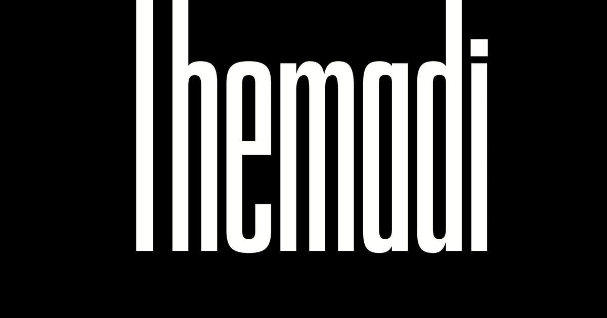 Download Themadi by AB-Designer