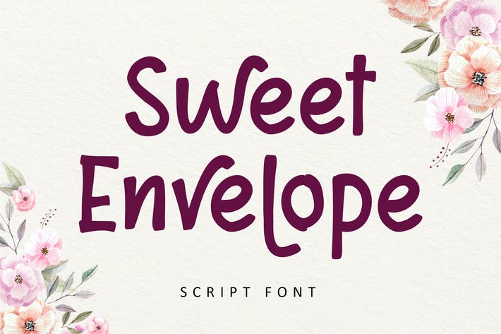 Thumbnail for Sweet Envelope