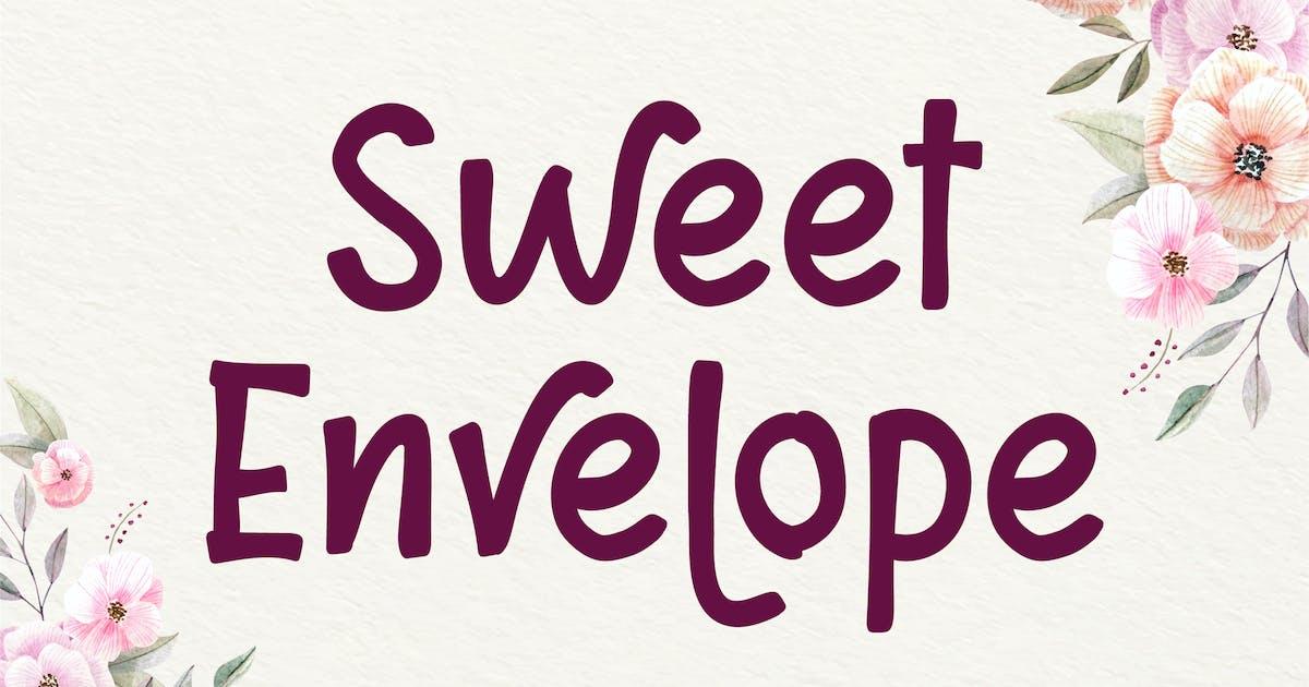 Download Sweet Envelope by shirongampus