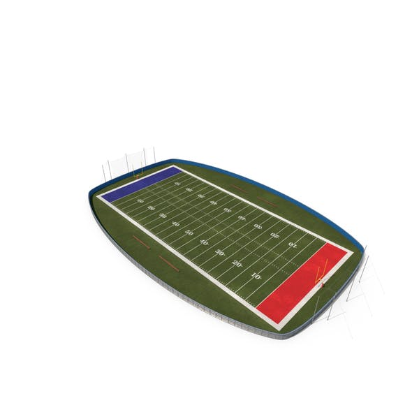 Thumbnail for Football Field