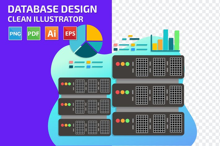 Thumbnail for Database Design