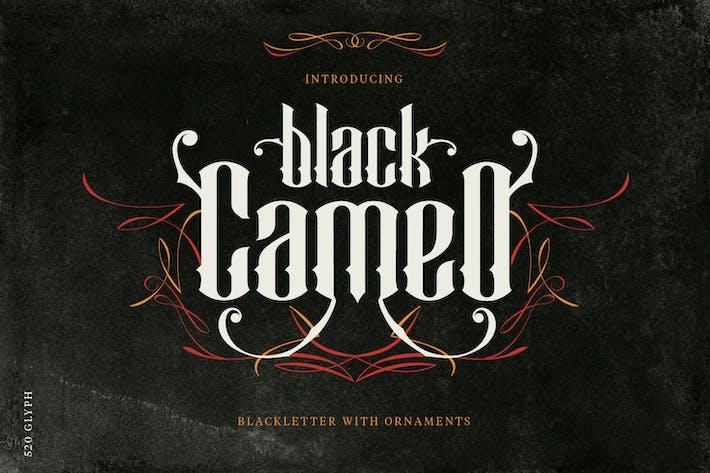 Thumbnail for Camafeo Negro
