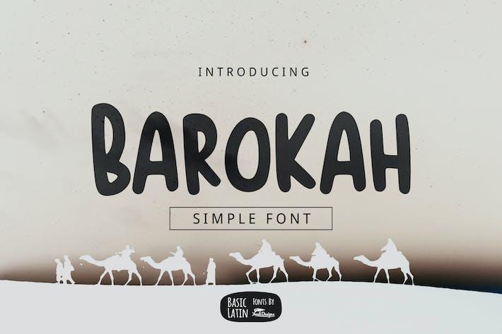 Thumbnail for Barokah Police