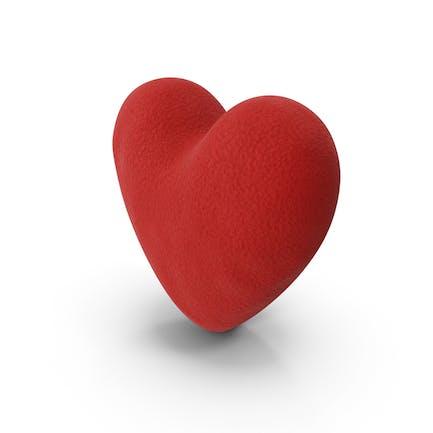 Сердце Плюшевые