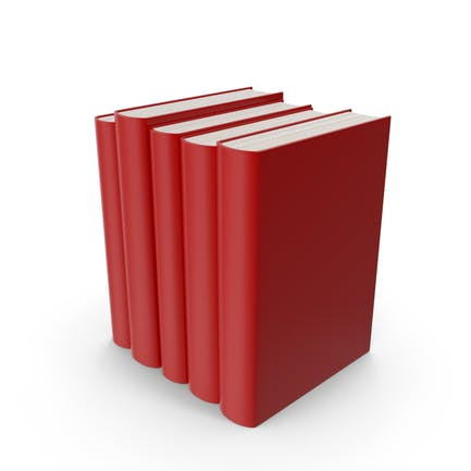 Rotes Buch Set
