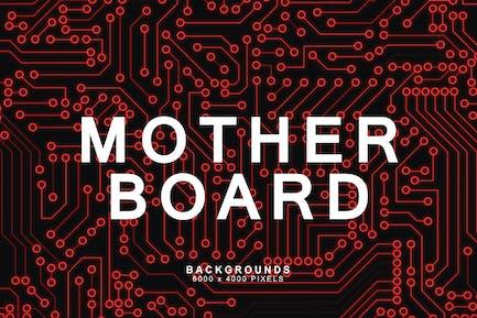 Motherboard Tech Hintergründe 1
