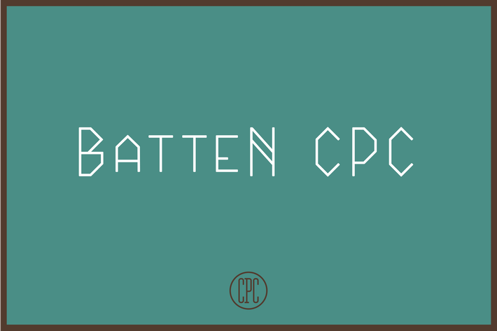 Thumbnail for Batten CPC