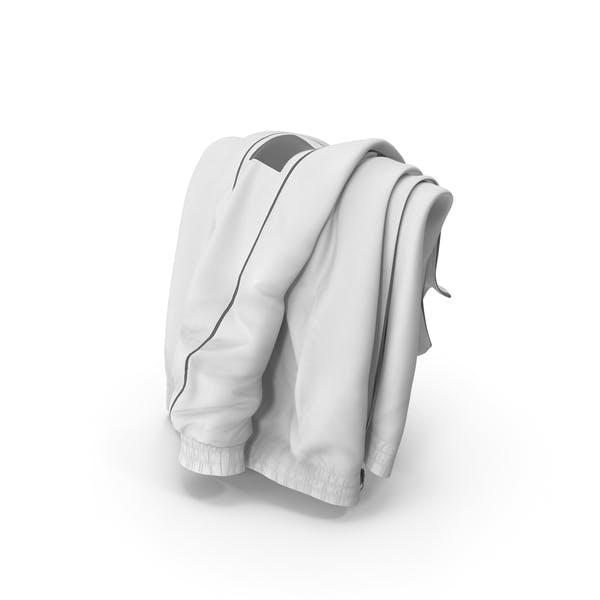 Sport Jacket White