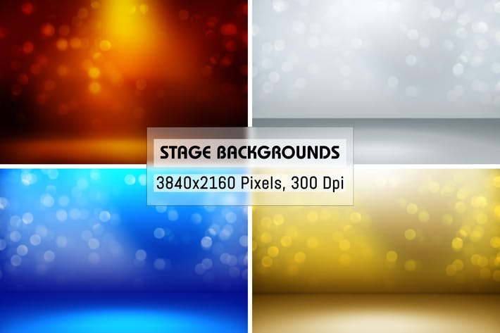 Thumbnail for Stage Backgrounds
