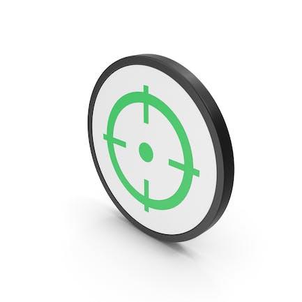 Icon Aim Green
