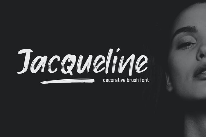 Thumbnail for Jacqeuline