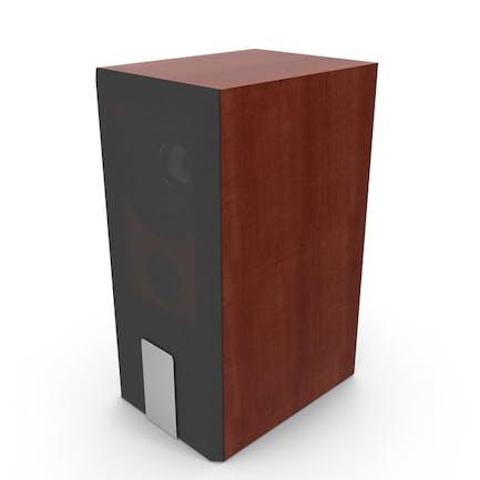 Left Speaker