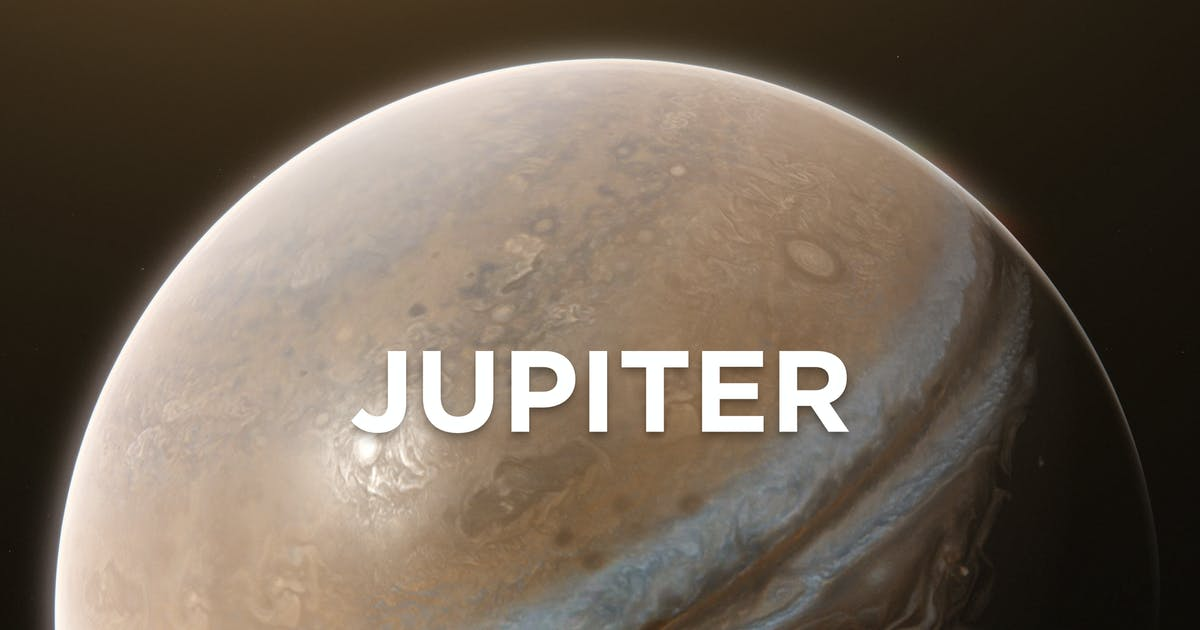 Download Space Jupiter Pack 001 by traint