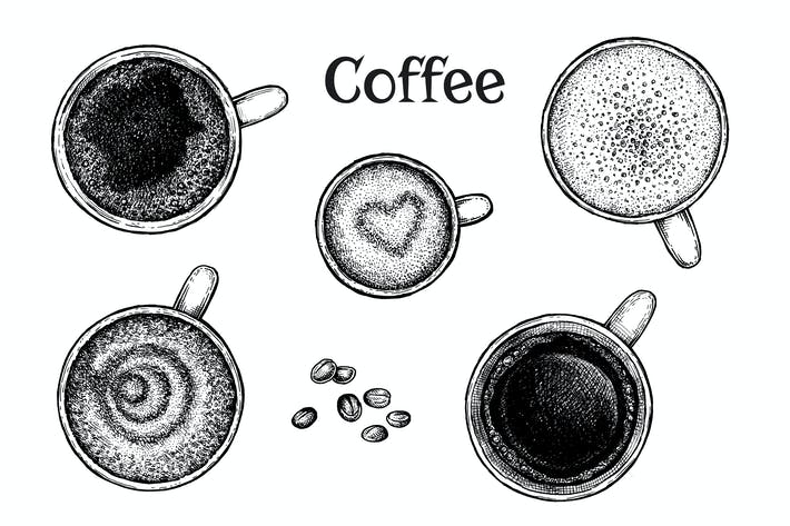 Thumbnail for Coffee Set