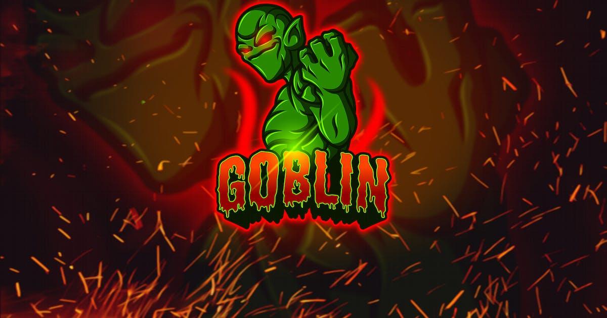Download Goblin - Esport & Mascot Logo YR by Rometheme