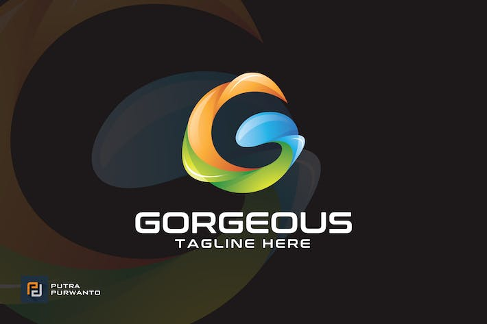 Thumbnail for Gorgeous / Letter G - Logo Template