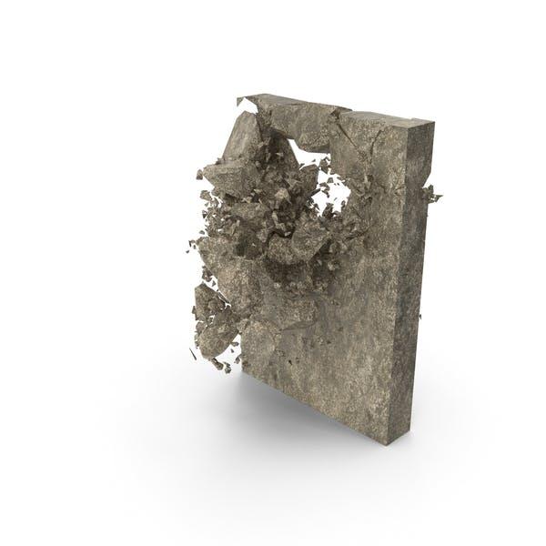 Thumbnail for Разрушенная стена