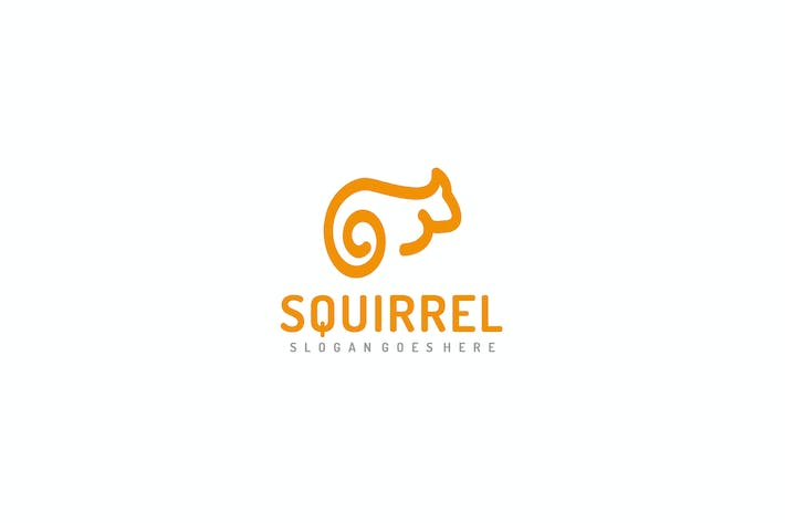 Thumbnail for Squirrel Logo