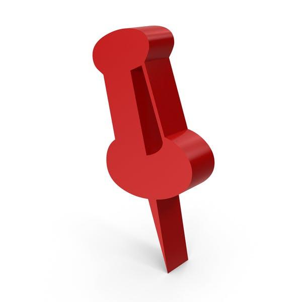 Symbol Pin