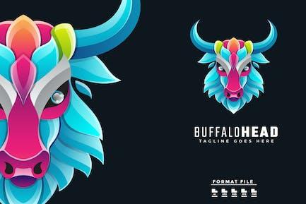Buffalo Colorful Logo