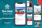 Real Estate Instagram Posts