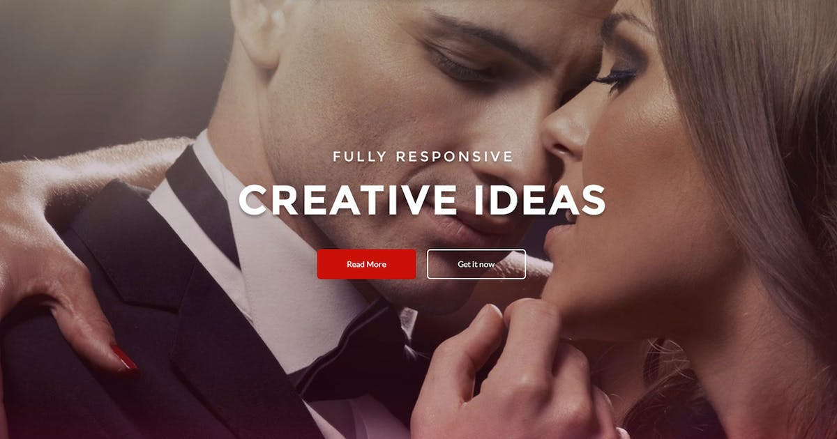 Download Onepage Business & Corporate Psd Template by Unknow