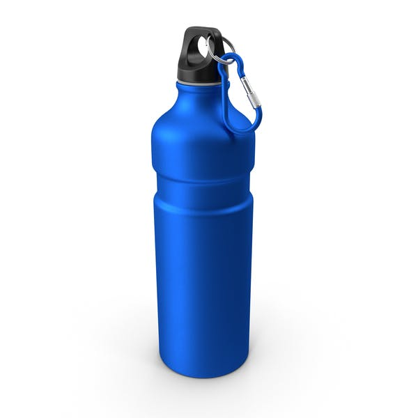 Aluminum Water Bottle 750ml