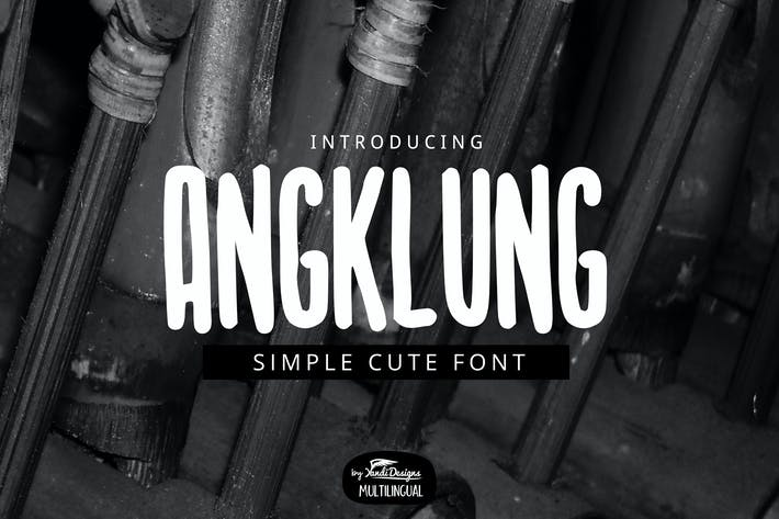Thumbnail for Fuente Angklung
