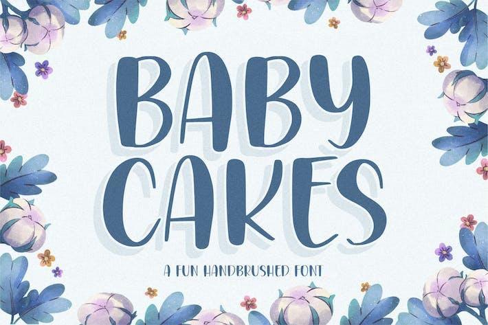 Babycakes Fuente YH
