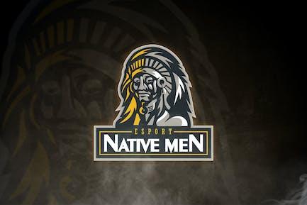 Indian Esports Logo