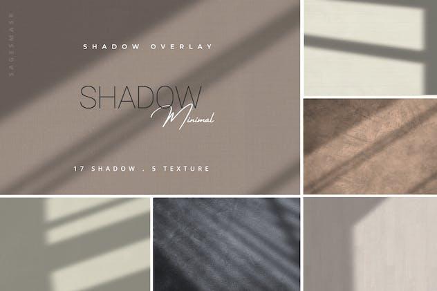 Shadow Pack Minimal