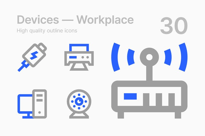 Thumbnail for Devices — Workplace