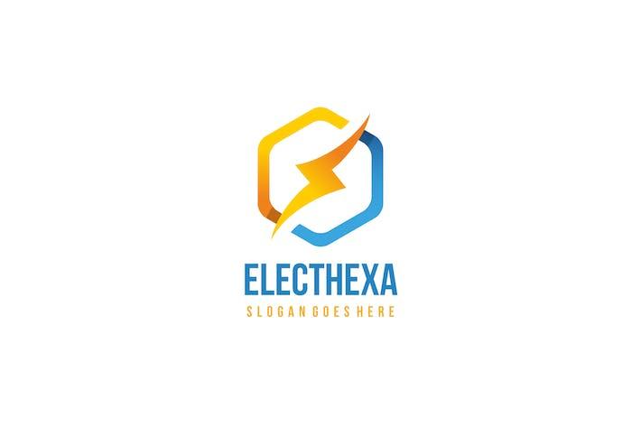 Cover Image For Логотип Электричества